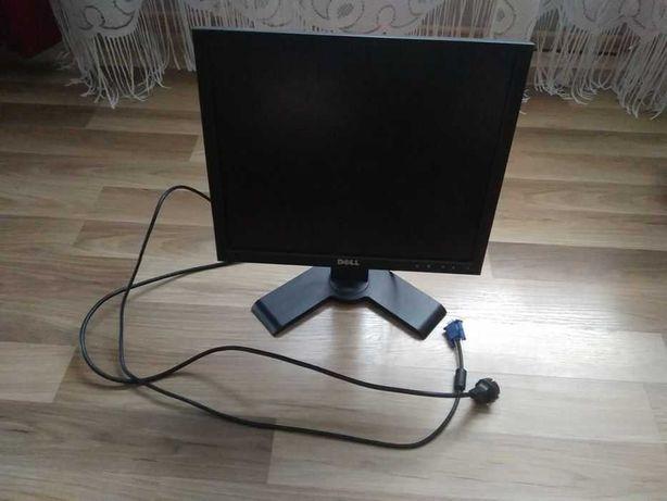 Monitor Dell P170St