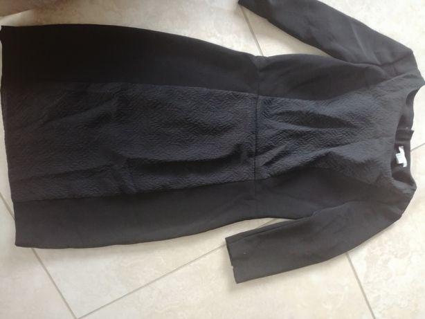Sukienki czarne HM Mohito roz. 36