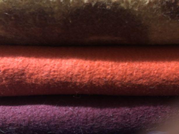 Три верблюжьих одеяла за 450
