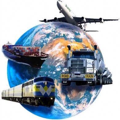 Таможенный брокер, логистика доставки таможенных грузов