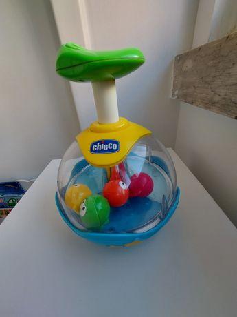 Chicco primeiros brinquedos bebé / com música