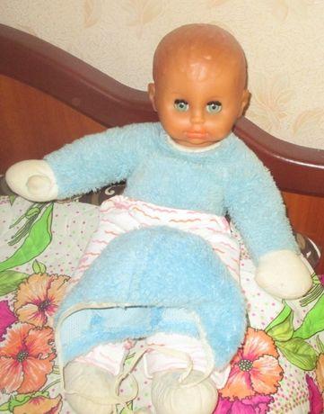 куклы ссср и гдр