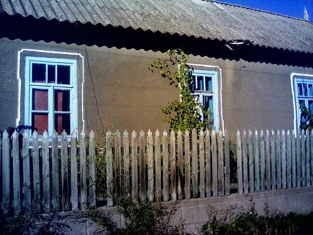 Продам дом в селе Петровка
