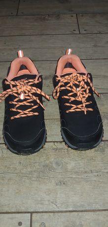 HI-TEC buty trekkingowe. Super stan. Rozm. 38