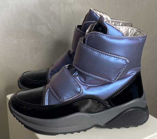 JOG DOG оригинальные ботинки (в размерах)