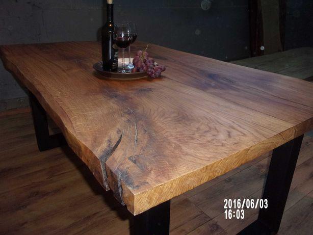 Blaty dębowe stoły
