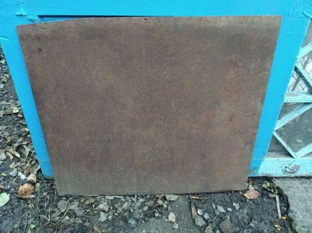 Продам листовой металл 5 квадратних метров.