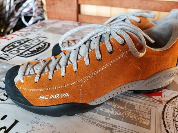 Buty scarpa mojito 44