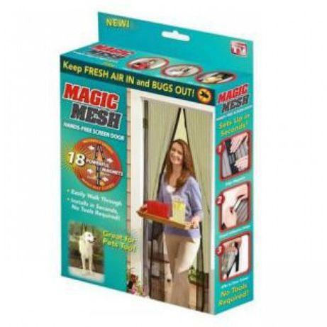 Magic mesh москитная сетка mix №A2