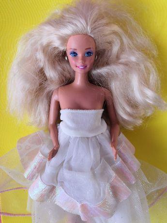 Lalka Barbie blondynka