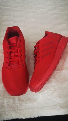 Adidas flux w rozmiarze 42