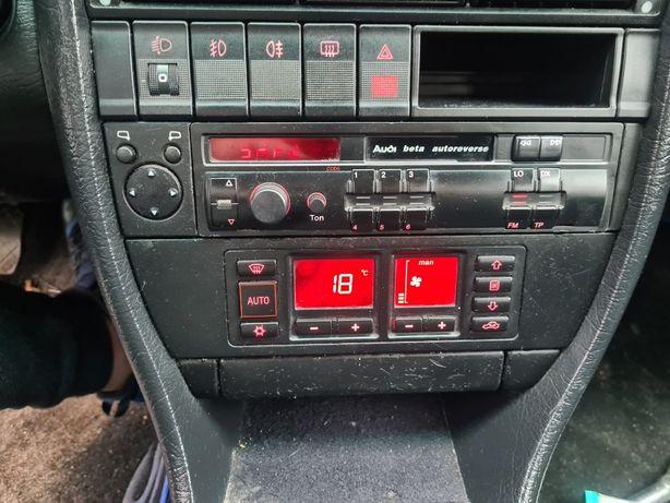 Radio Audi A6 C4 100 Beta