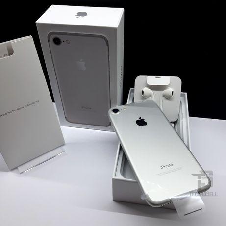 iPhone 7 Silver айфон 7 128гб Рассрочка