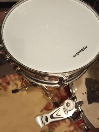 Perkusja akustyczna Millenium MX222WR ZESTAW