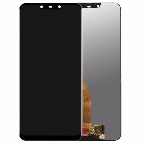 Wyświetlacz + Wymiana Szybki Huawei Mate 10 Lite 20 P Smart P20 P30