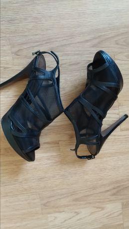 Босоножки кожаные ALDO