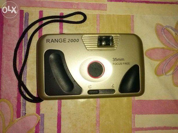 Aparat fotograficzny Range 2000