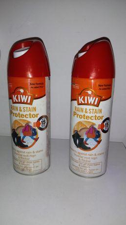 KIWI Extreme Protector Impregnant w areozolu do obuwia 200ml