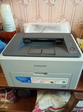 Принтер Samsung ML-1641 БУ