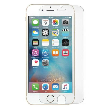 Защитное стекло для экрана iPhone 6,7,8,SE2