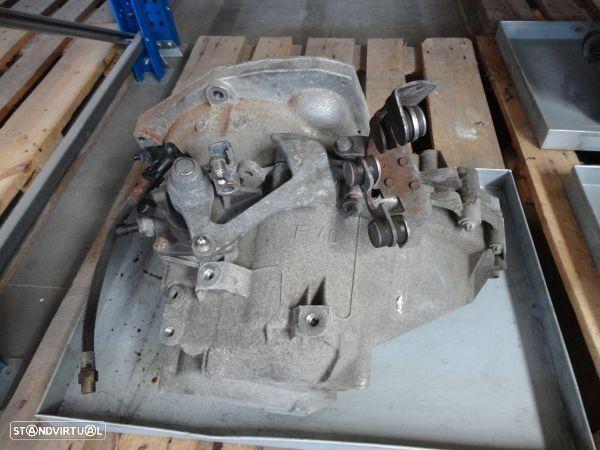 Caixa De Velocidades Saab 9-3 (Ys3f, E79, D79, D75)