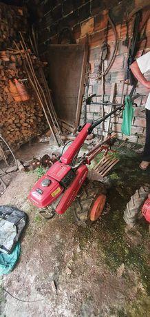Maquina agrícola Fs600