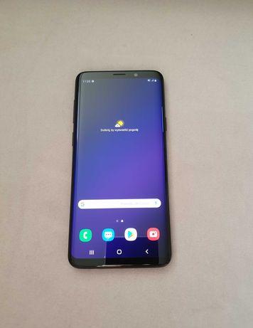 Samsung Galaxy 9+ SM-G965F/DS Dual Sim Czarny