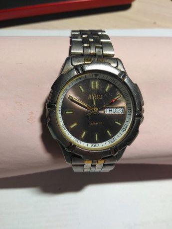 Часы AMSTAR, наручные часы, часики на руку