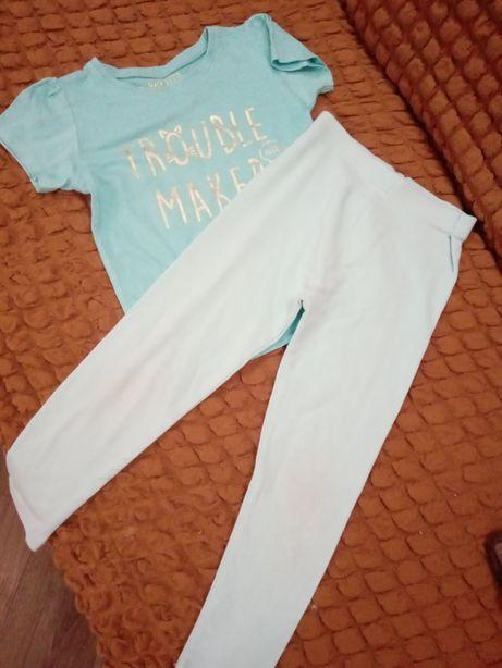 Пижамы на девочку 2-3 годика.