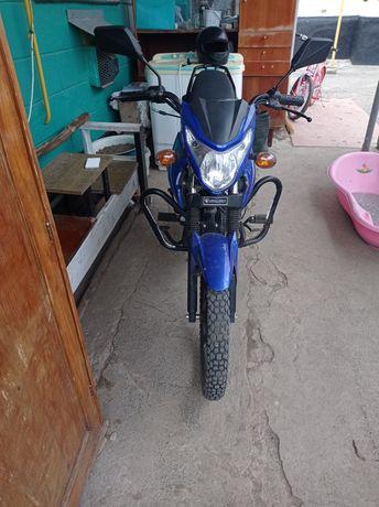 Продам Spark 125