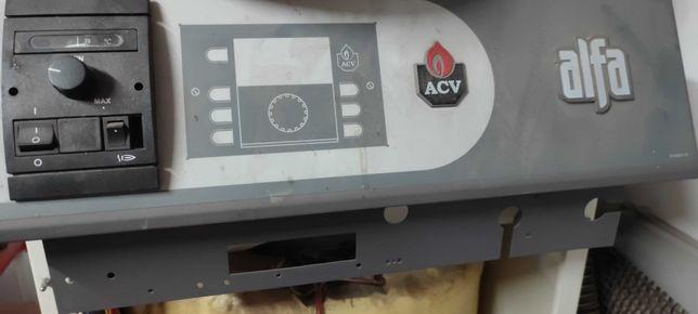 Palnik do pieca olejowego ACV ALFA