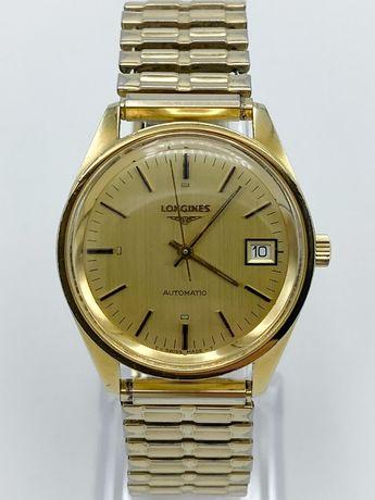 Relógio Longines Mens Automatic