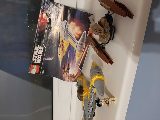 LEGO Star Wars 7660