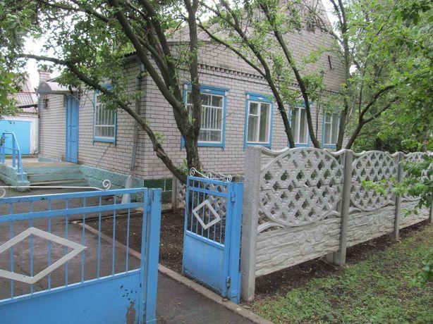 Обменяю дом в с. Войсковое Днепропетровской области на авто