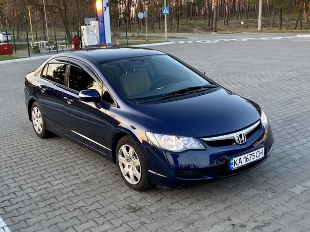 Honda Civic 2008 Идеал