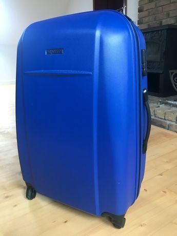 walizka duża Puccini twarda