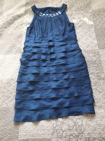 Sukienka okazyjna 42