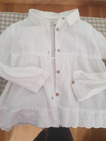 koszule Zara 104