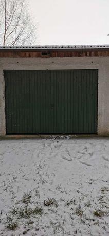 Brama garażowa okazja