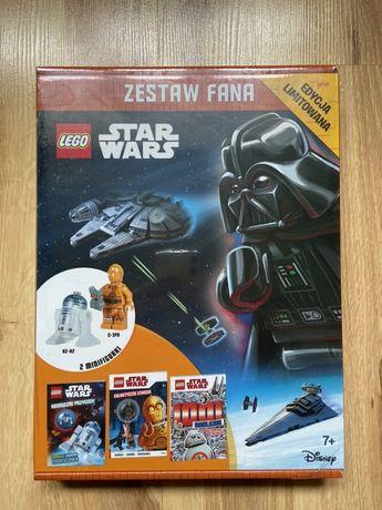 LEGO Star Wars: Zestaw fana