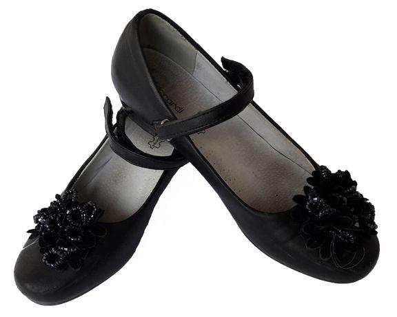 Туфли натурально кожаные ботинки детские