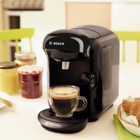 Продам новую, капсульную кофеварку эспрессо Bosch Tassimo Vivy 2 TAS14