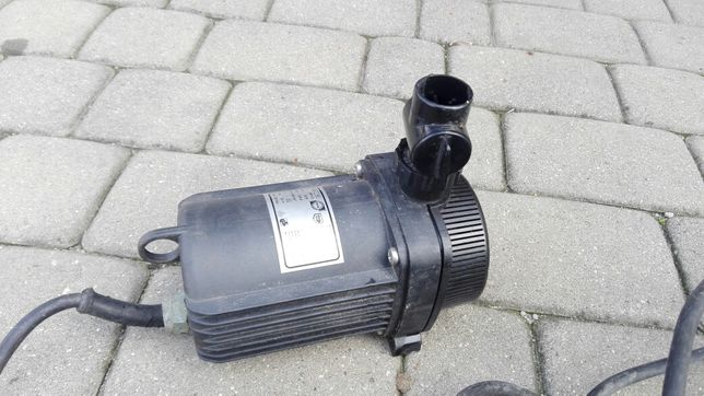 OASE USP 55 pompa,fontanna do oczka wodnego