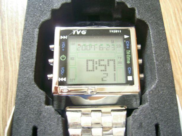 zegarek cyfrowy