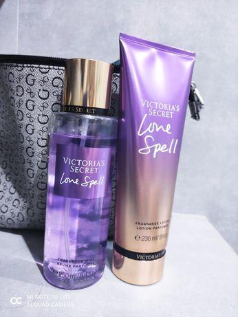 Victoria's Secret zestaw balsam mgiełka