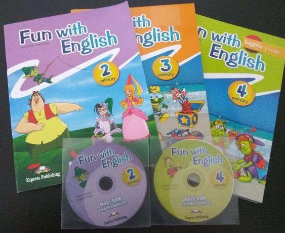 Fun with english