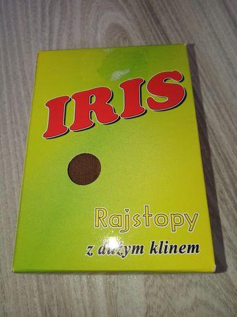 Rajstopy XL 164-176