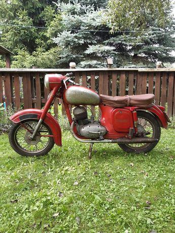 Jawa 175 (356) 1959 rok