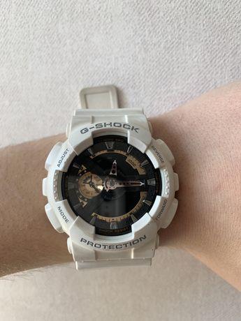 Мужские часы Casio G-shock GA-110RG