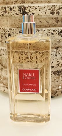 Habit rouge - Guerlain original- novo (100ml)